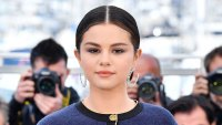Selena Gomez Reveals She Left Social Media When Her Weight Was Criticized
