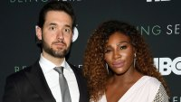 Serena Williams Shares Sweet Photo for 2-Year Anniversary With Husband Alexis Ohanian