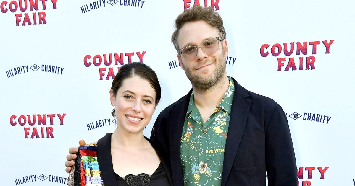 Seth Rogen, Wife Lauren Miller Rogen Have Spent More Than $21,000 on Postmates: See Their Memorable Orders