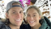 Shawn Johnson's Husband Andrew East Hospitalized After Fainting in the Gym