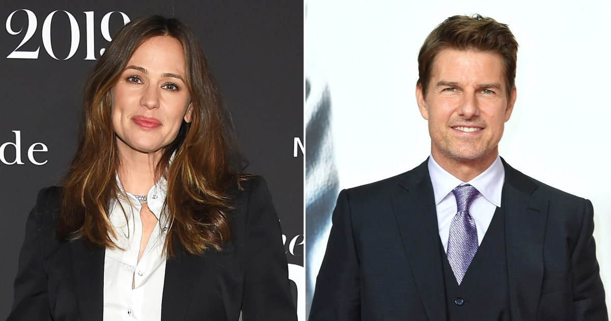 Stars Who Have Done Their Own Stunts: Jennifer Garner, Tom Cruise and More
