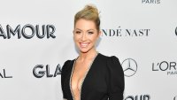 Stassi Schroeder Glamour Women of the Year Awards Wearing Gucci, Vintage