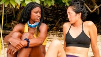 Survivor Producers Discussing Ideas How to Change Things in the Future
