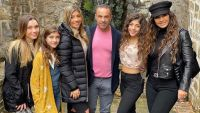 Teresa Giudice and Daughters Leave Italy After Visiting Joe Giudice