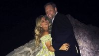 Tinsley Mortimer Confirms She and Scott Kluth Are Back Together Instagram