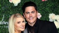 Tom Sandoval Ariana Madix Share First Look Cocktail Book