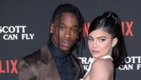 Travis Scott 'Still Very Much Loves' Kylie Jenner After Split