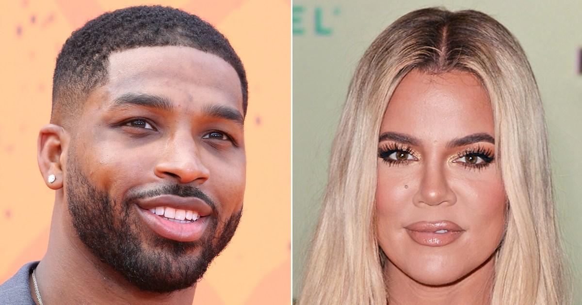 Tristan Thompson Drops Another Flirty Comment on Khloe Kardashian Instagram Photo - تريستان تومبسون تسقط تعليقًا غزيرًا على صورة كلوي كارداشيان