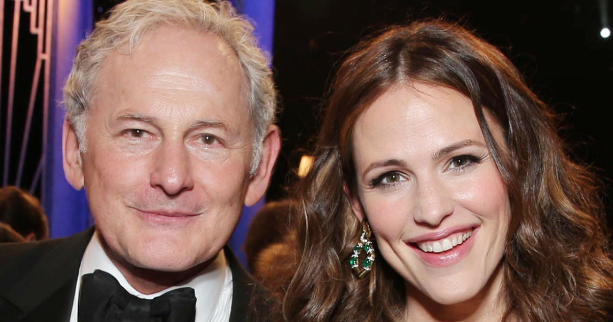 Victor Garber Opens Up About the 'Unbreakable Bond' He Shares With Former 'Alias' Costar Jennifer Garner - Us Weekly