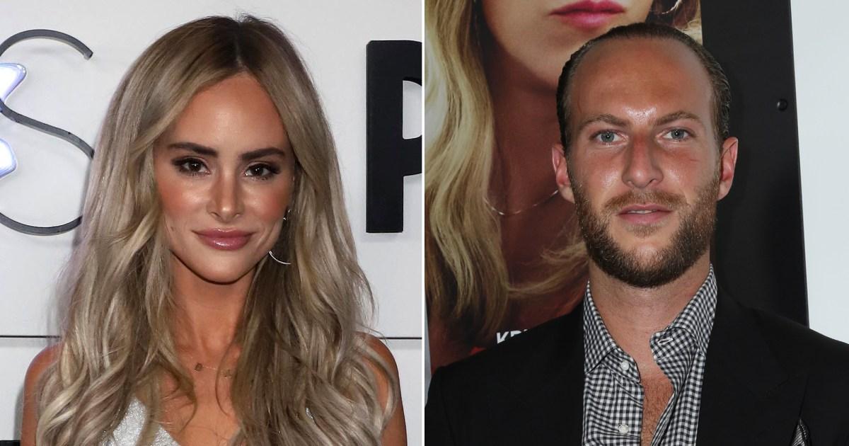 Amanda Stanton Speaks Out About Brendan Fitzpatrick Dating Rumors