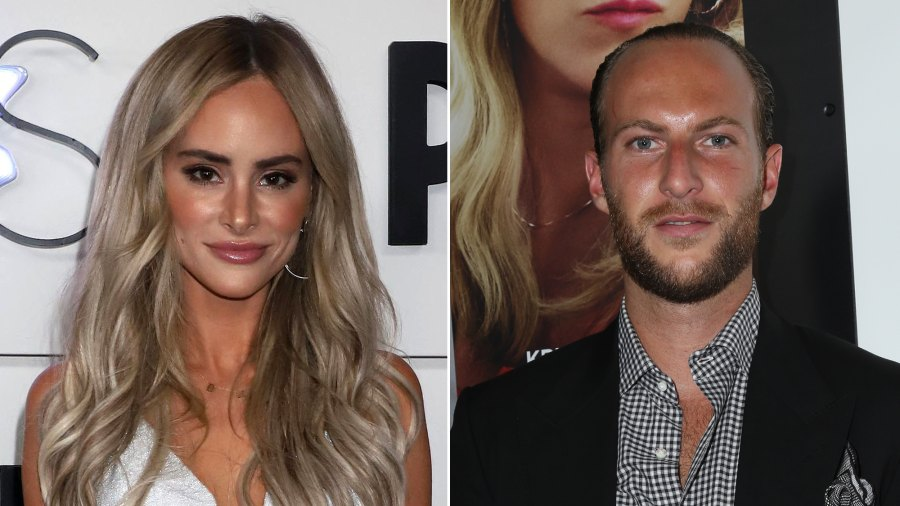 BiP's Amanda Stanton Says She's Single, Not Dating Brendan Fitzpatrick