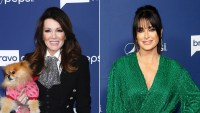 Lisa Vanderpump Shades Kyle Richards After New Run-In at Restaurant