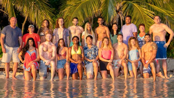'Survivor' Announces 'New Protocols and Procedures' After Controversial 'Island of the Idols' Season