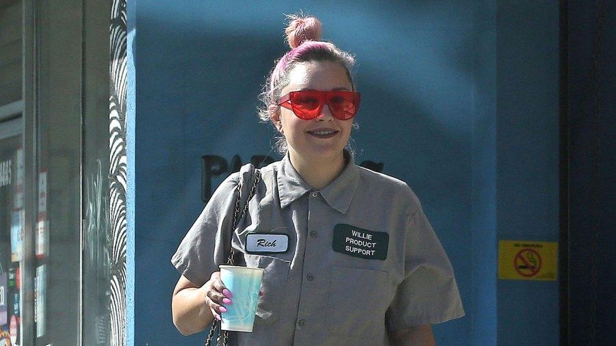 Amanda Bynes Leaves Sober Living Facility