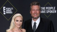 Blake Shelton Gwen Stefani Release Nobody But You