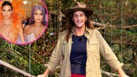 Caitlyn Jenner Gets Gift From Kylie Kendall After Im A Celebrity Exit