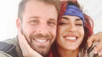 Cara Maria and Paulie Calafiore Are Taking a Break from Challenges