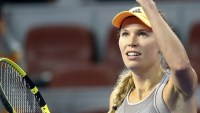 Caroline Wozniacki Announces Retirement From Tennis at Age 29