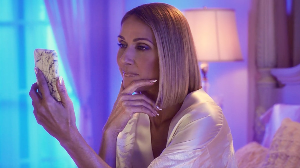 Celine Dion Recreates 'It's All Coming Back to Me' Music Video to Prove That '90s Fashion Is Back and Better Than Ever