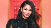 Chanel Iman Reveals Sex of Baby No. 2 at Gender Reveal Party