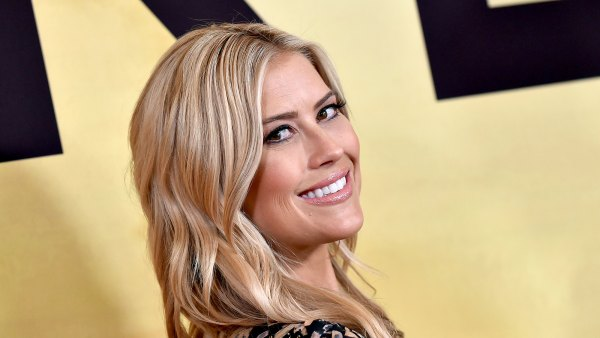Christina Anstead talks pantry 2