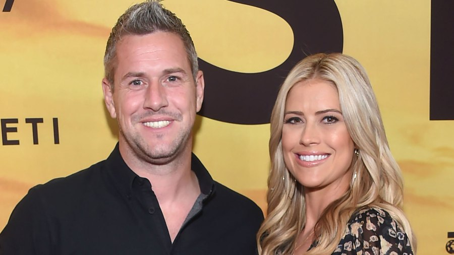 Christina and Ant Anstead Celebrate One-Year Anniversary