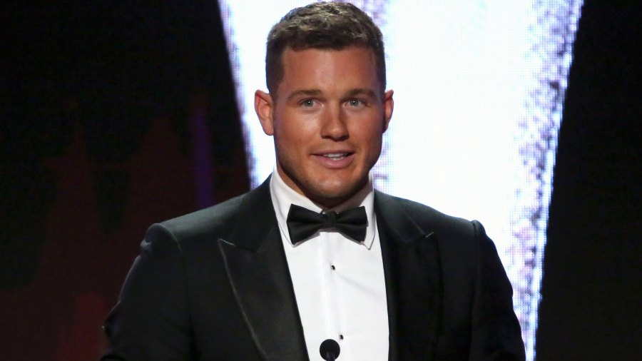 Colton Underwood Throws Shade at 'The Bachelor' Over Engagement Ring
