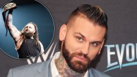 Corey Graves Is Not a Fan of Bray Wyatt's Custom WWE Belt