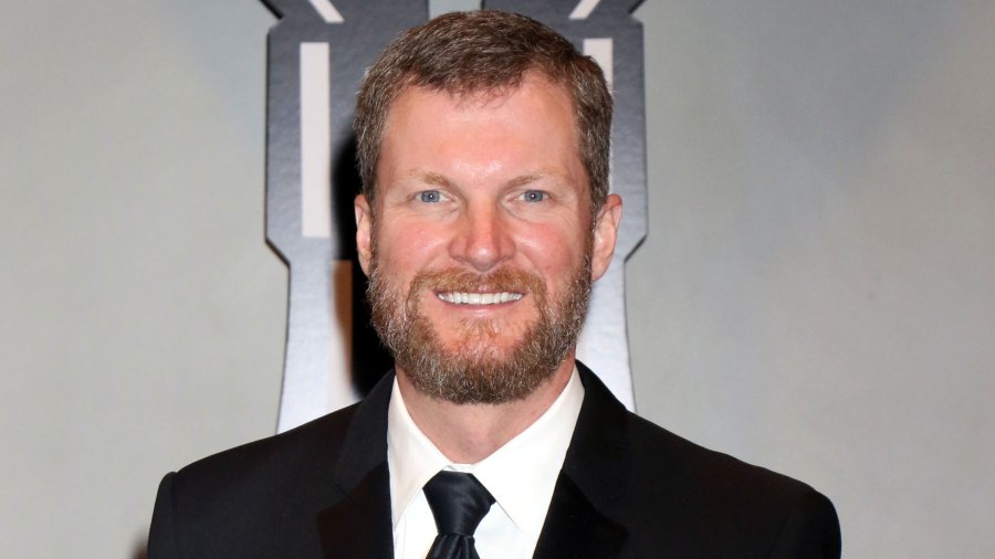 Dale Earnhardt Jr.'s Late Mom Made His Favorite Christmas Memory