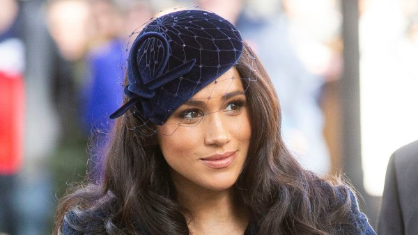 Duchess Meghan's Guide To Hosting Christmas With Friends Resurfaces