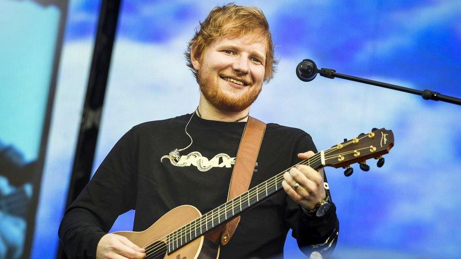 Ed Sheeran Reveals He's Taking Another Social Media Break