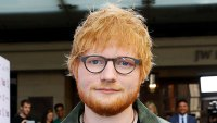 Ed Sheeran Says External Pressure Pushed Him Lose Weight