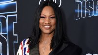 Garcelle Beauvais Debuts New Boyfriend, Michael Elliot, on Instagram