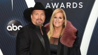 Garth Brooks and Trisha Yearwood Timeline
