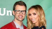 Giuliana Rancic Brad Goreski Cant Stand Figuring Out Whats for Dinner