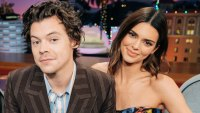 Harry Styles Coerces Kendall Jenner to Rank Her Siblings as Parents From Best to Worst