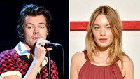Harry Styles Puts a Voicemail From Ex Camille Rowe on New Song