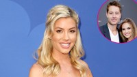 Heather Rae Young Praises Chrishell Stause Amid Justin Hartley Divorce p