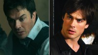 Ian Somerhalder's 'V Wars' Character Is the 'Polar Opposite' of The Vampire Diaries' Damon Salvatore
