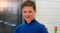 Jack Burns Dead 'Outlander' Actor and Ballet Dancer Dies at 14