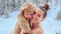 Jade Roper Says Pediatrician Is 'Concerned' About Son Brooks' Weight Gain