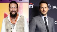 Jason Momoa Apologizes to Chris Pratt After Publicly Shaming Him for Using a Plastic Water Bottle