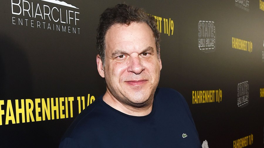 Jeff Garlin 25 Things You Don't Know About Me