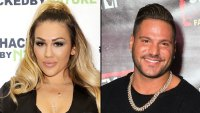 Jen Harley Says She Has 'Zero Interest' in Dating After Ronnie Split