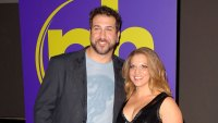 Joey Fatone and Kelly Fatone Planet Hollywood Resort and Casino Co Parenting