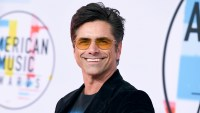 John Stamos Helps Couple Get Engaged at Disney World