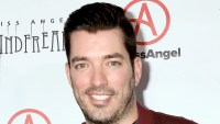 Jonathan Scott Dishes on Holiday Plans and Being 'Dorks' at Christmastime