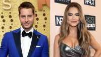 Justin Hartley Ditches His Wedding Ring After Filing for Divorce From Chrishell Stause