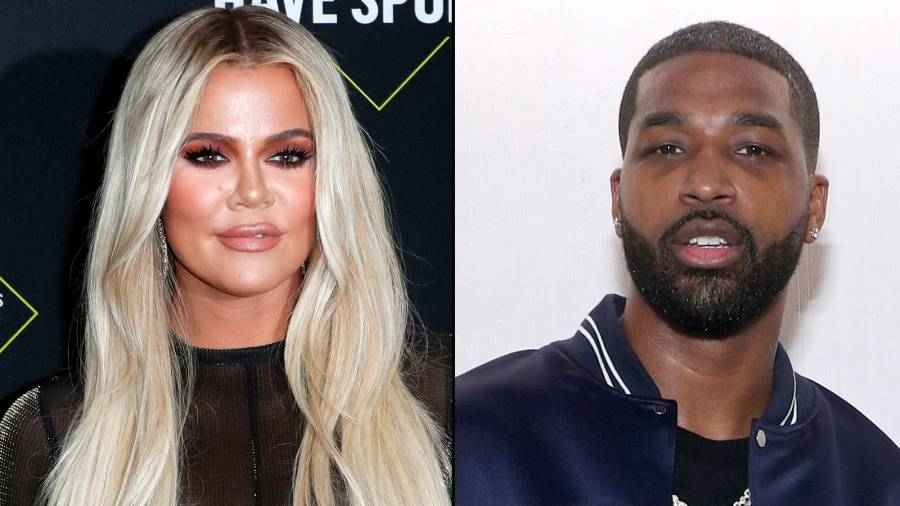 Khloe Kardashian Posts About Overcoming 'Mistakes' After Reuniting With Tristan Thompson at Christmas Party