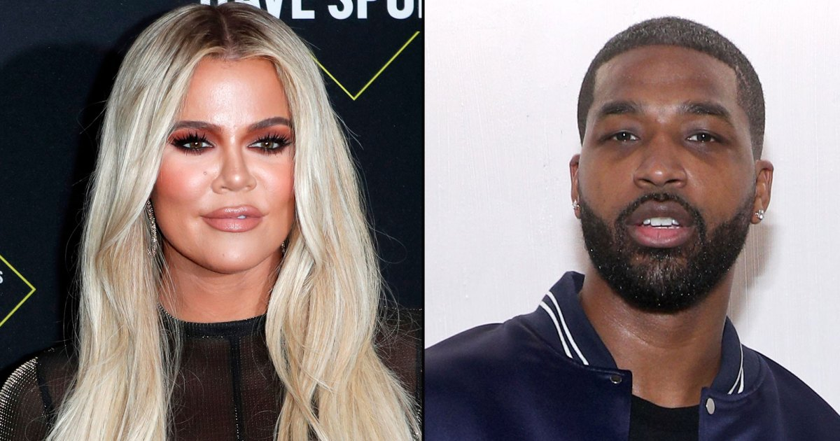 Khloe Kardashian Posts About Overcoming Mistakes After Reuniting With Tristan Thompson at Christmas Party 1 - Khloe Kardashian منشورات عن الأخطاء بعد ترستان طومسون